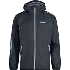 Berghaus Deluge Light Shell Jacket Herren kale